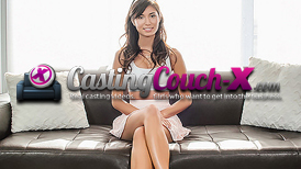 Casting Couch X